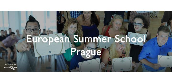 3. ročník European Summer School