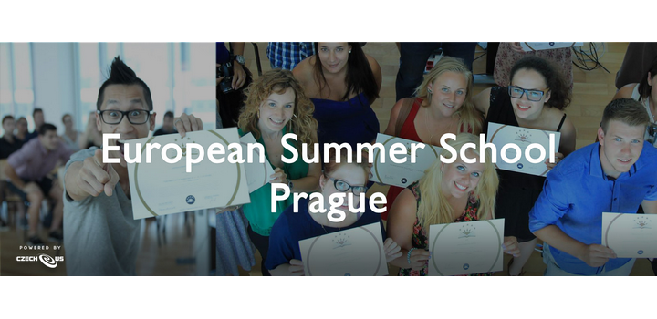 3. ročník European Summer School